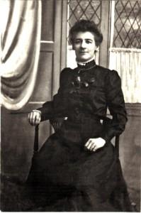Jane Milton [Greenland] 1868-1935b